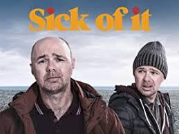 Watch <b>Sick Of It</b> | Prime Video
