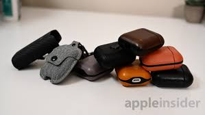 Best <b>AirPod case</b> covers unwrapped