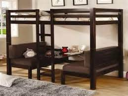 bunk bed office underneath images gallery bed office