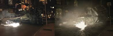 The story behind 'Cloverfield's' <b>classic Statue</b> of Liberty shot