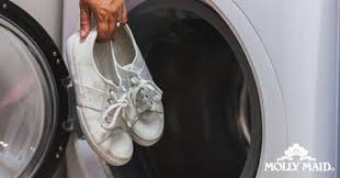 How to Clean <b>White Canvas Shoes</b> - Practically Spotless