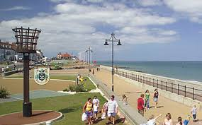 Image result for hornsea beach pictures