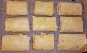 Картинки по запросу Как приготовить ленивые пирожки из лаваша