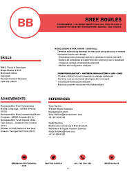 design my resume lancer 26 for design my resume by bilalrahman
