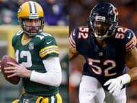 Packers-Bears rivalry kicks off 2019 NFL season - NFL.com