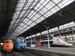Lyon-Perrache station