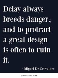 Miguel de Cervantes Quotes. QuotesGram via Relatably.com