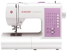 Купить Швейная машина <b>SINGER 7463 белый</b> в интернет ...