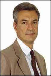 Fernando Ruiz sucederá a Carlos González, que se retirará tras nueve años en la presidencia de Deloitte. - 11-abo-2