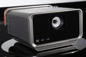 <b>ViewSonic X10</b>-<b>4K</b> DLP projector review | Trusted Reviews