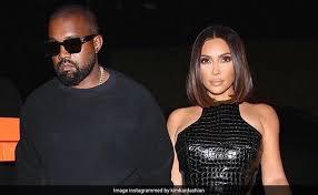<b>Kanye West</b> Posts Rambling Tweets On Wife Kim Kardashian, Then ...