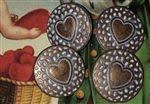21 Best <b>Buttons</b> images in 2018 | <b>Buttons</b>, Mother pearl, Linen napkins