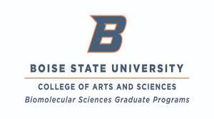 graduate programs science aaas boise state university middot biomolecular sciences graduate programs