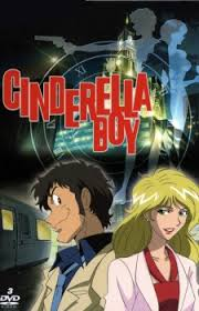 Cinderella Boy Audio Latino
