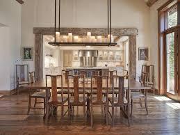 rustic dining room chandeliers chandelier style dining room lighting