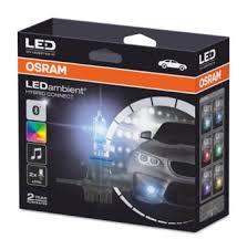 <b>HB10 Osram</b> LEDriving Standart LEDEXT102-10 купить <b>лампу</b> ...