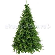<b>Crystal Trees Искусственная</b> Ель Маттерхорн 120 см ...