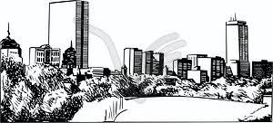 Image result for boston clip art