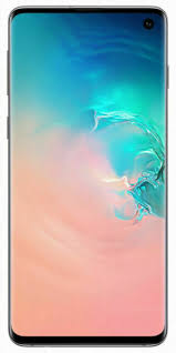 <b>Samsung Galaxy S10</b> SM-<b>G973U</b> - 128GB - Prism White (Unlocked ...