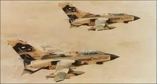 یمن:سعودی فورسزکی فضائی کارروائی، 13 افرادہلاک،کارروائی کے دوران سعودی ایئرفورس نے حوثی باغیوں کے متعدد جنگی طیارے تباہ کردیئے