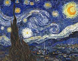 <b>The Starry Night</b> | History, Description, & Facts | Britannica