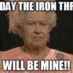 Queen Elizabeth London Olympics Not Amused Meme Generator - Imgflip via Relatably.com