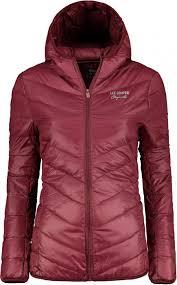 <b>Lee Cooper Originals</b> Xlite Hooded Down Jacket <b>Ladies</b>