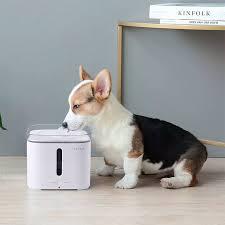 <b>Поилка</b> дозатор воды для <b>животных Xiaomi</b> PETKIT Smart Water ...