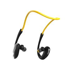 <b>Awei A880BL</b> Super-Bass Neckband Noise-Isolation NFC Bluetooth ...
