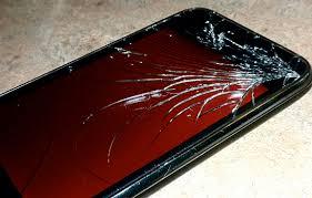 Apple Now Repairing Broken iPhone 5s Screens - Gazelle The Horn