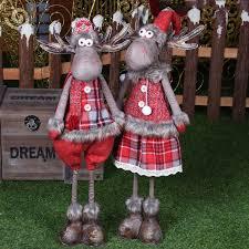 Christmas Gilr <b>Dolls</b> Cute Xmas Figurines <b>Merry Christmas</b> Toys Gift ...