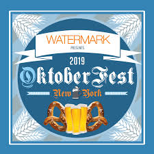OktoberFest 2019 NYC at Watermark - Watermark NY - Waterfront ...