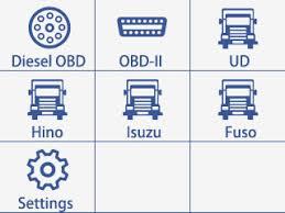 <b>F506</b> ALL-IN-ONE <b>HD</b> CODE READER <b>PRO</b> | FCAR Tech USA