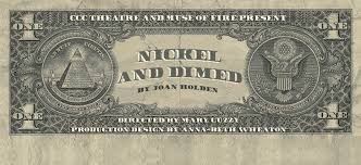 ehrenreich nickel and dimed essay  ehrenreich nickel and dimed essay