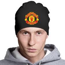 Шапка классическая унисекс <b>Манчестер Юнайтед</b> #2567266 в ...