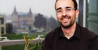 Gorka Marcos, director de transferencia tecnológica de Vicomtech. Gorka Marcos lleva diez años dedicado a la investigación aplicada en tecnologías de ... - Gorkamarcosdos