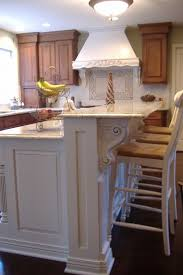 kitchen island counter stools splendid houzz kitchen islands with corbels and vintage wood counter s