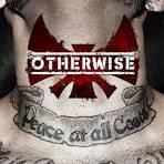 Peace at All Costs [LP] album by Otherwise