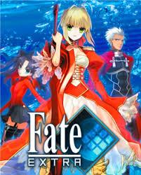 <b>Fate</b>/<b>EXTRA</b> (Video Game) - TV Tropes