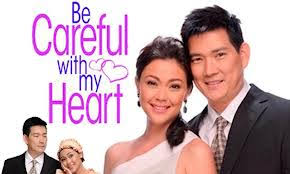 Be Careful With My Heart – 21 June 2013