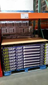 feit electric t8 led fixtures at costco page 4 the garage yes they were spendy at 40 per fixture but the output in colder temps is very noticeable for me costco seattle on 4th ave south has a pallet full today