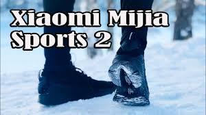 <b>Xiaomi Mijia sneaker</b> 2 smart sports II Это Не беговая обувь ...