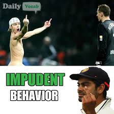 Impudent Meaning in Hindi with Picture via Relatably.com