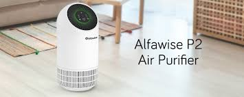 Should You Upgrade to Alfawise P2 HEPA <b>Air</b> Purifier?