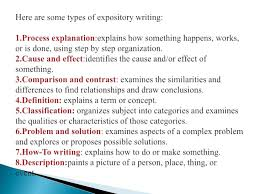 Compare and Contrast Essay Writing SlideShare