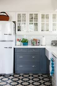 Kitchen Without Upper Cabinets 17 Best Ideas About Upper Cabinets On Pinterest Grey Cabinets