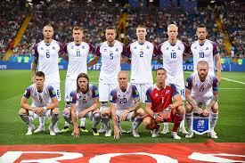 Iceland national football team
