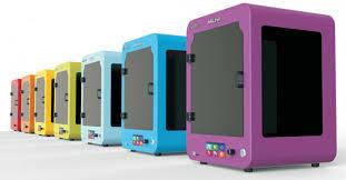 CE, FCC, RoHS <b>Createbot</b> Desktop <b>Mini</b> 3D Printer Double extruder ...