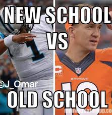 Denver Broncos vs. Carolina Panthers in Super Bowl 50: Best Funny ... via Relatably.com