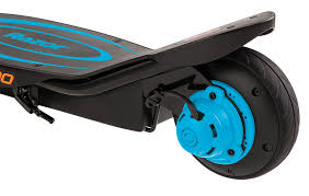 <b>Электросамокат Razor Power</b> Core E100 - обзор, цена, купить